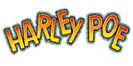 CANCELED - Harley Poe, Homeless Gospel Choir tickets