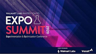 EXPO Summit 2020 tickets