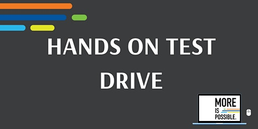 SOLIDWORKS PDM. Hands-On Test Drive - New Jersey