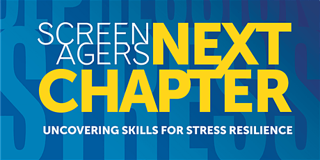 SCREENAGERS - NEXT CHAPTER VIEWING HOSTED BY NORTHERN SECONDARY SCHOOL tickets