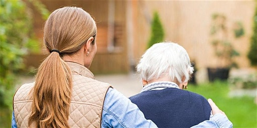 Trauma Informed Care for Elders