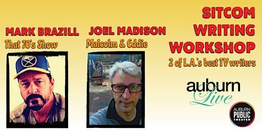 Sitcom Writing Workshop