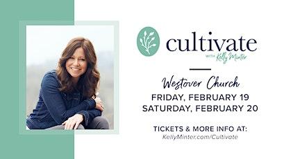 Cultivate® - Feb 19 - 20, 2021| Greensboro, NC