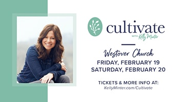 Cultivate® - Feb 19 - 20, 2021| Greensboro, NC