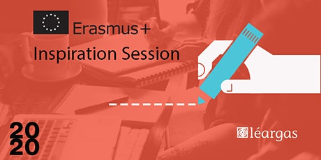 Erasmus + Inspiration Session for School Education | Cavan tickets