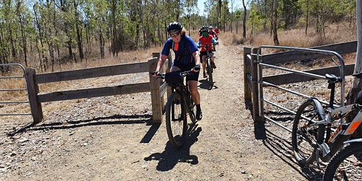 Brisbane Valley Rail Trail Experience 2020 (62 km)