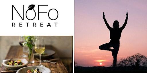 NoFo Retreat - Spring Renewal 2020 at Pellegrini Vineyards