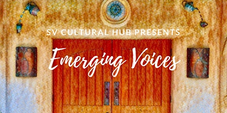 Emerging Voice Writers Group Meetup tickets