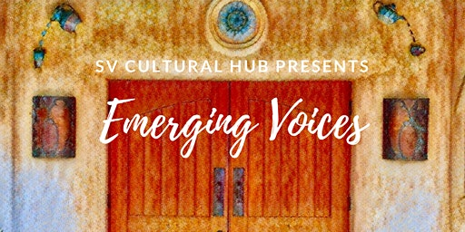Emerging Voice Writers Group Meetup