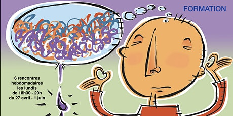 La pleine conscience en toute simplicité «Mindfulness» billets