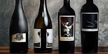 Prisoner Wine Dinner tickets