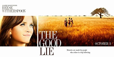 Movie night- The Good Lie & an orienation:  Refugee Student Program at SFU