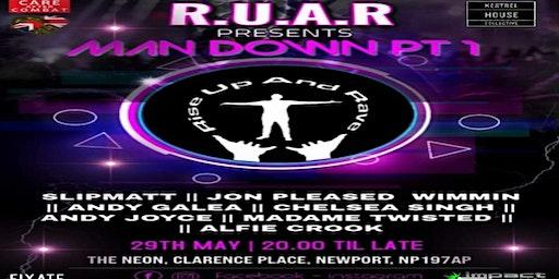 RUAR (MAN DOWN PT 1)