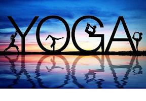 Yoga Basica