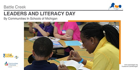 Battle Creek Leaders and Literacy Day tickets