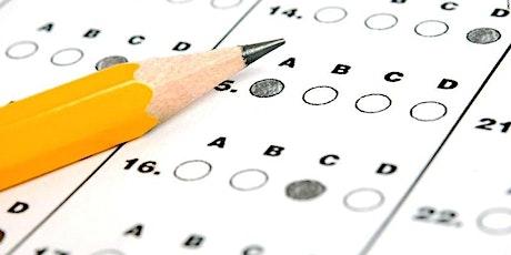 SAT Math Prep Workshop - Merced tickets