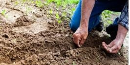 Northwest Prairies Soil Health Workshop