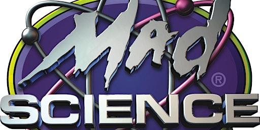 Mad Science - Fire & Ice - Three Hills