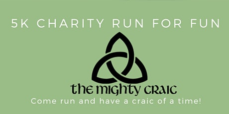 The Mighty Craic tickets