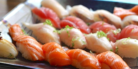 Sushi 101 Workshop - Cooking Class by Cozymeal™ tickets