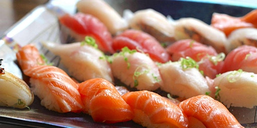 Sushi 101 Workshop - Cooking Class by Cozymeal™
