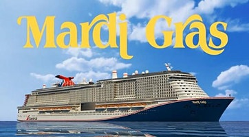 Cruise with the Krewes for a Cause - Launch Event