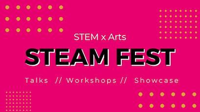 STEAM Fest 2020 tickets