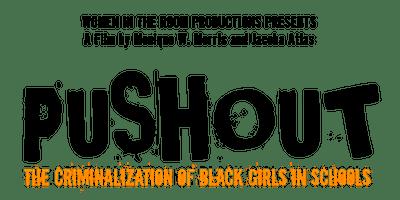 "Film Documentary Screening of "" PUSHOUT"""