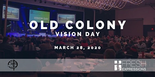 Vision Day - Old Colony (Massachusetts)