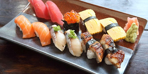 Nigiri for Beginners - Cooking Class by Cozymeal™