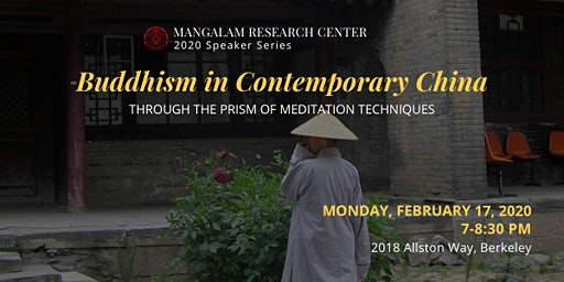 Buddhism in Contemporary China Through the Prism of Meditation Techniques