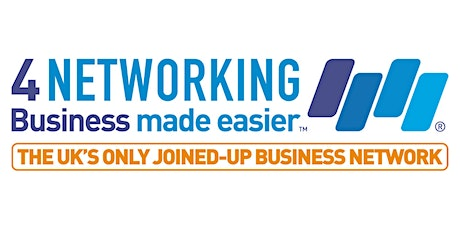 4Networking - Beverley Lunch | Business Networking tickets