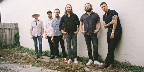 American Aquarium tickets
