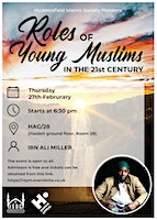 Roles of Young Muslims In The 21st Century