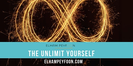The Unlimit Yourself  Workshop and 1-2-1 Personal Coaching tickets