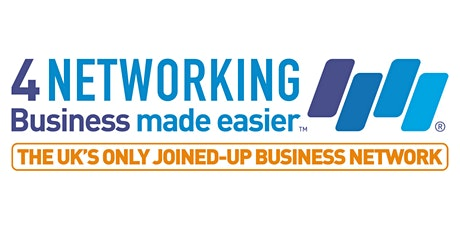4Networking Beverley Lunch | Business Networking tickets