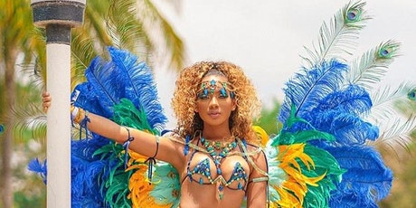 Trinidad Carnival - I want MORE tickets