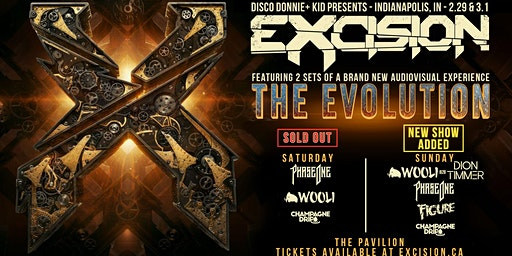 EXCISION DAY 2