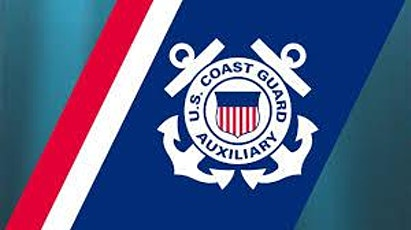 USCG Auxiliary Flotilla 17 Meeting tickets