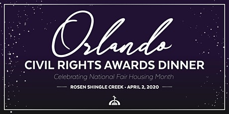 Civil Rights Award Ceremony tickets