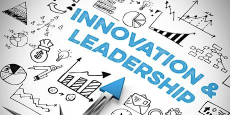 Amazon Innovation & Leadership Principles tickets