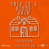 This is a House Show