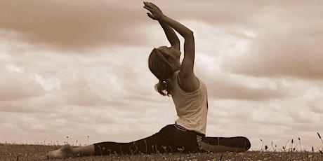Breath of Yoga tickets