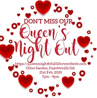 Queen's Night Out (Feb 2020 Edition)
