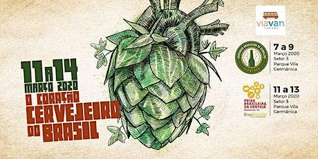Festival Brasileiro da Cerveja  - 13 e 14/03 - Excursão de Florianópolis ingressos