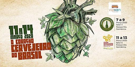 Festival Brasileiro da Cerveja  - 13 e 14/03 - Excursão de Florianópolis
