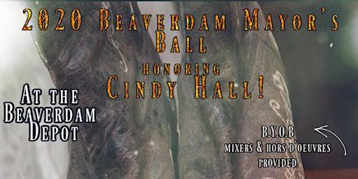 Honorary Mayor of Beaverdam Ball