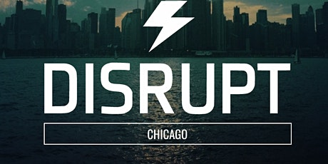 DisruptHR Chicago 8.0 tickets