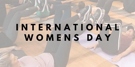 International Womens Day tickets