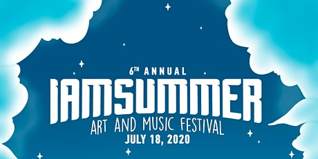 IAMSUMMER Art & Music Festival 21+ tickets